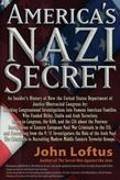 America's Nazi Secret: An Insider's History
