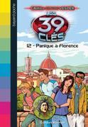 Les 39 clés - Cahill contre Vesper, Tome 02: Panique à Florence