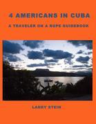 4 Americans in Cuba
