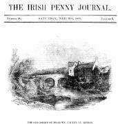 The Irish Penny Journal, Vol. 1 No. 36, March 6, 1841
