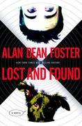 Lost and Found: The Taken Trilogy Book 1