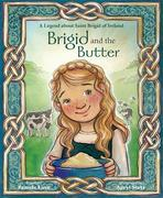 Brigid and the Butter