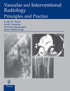 Vascular and Interventional Radiology: Principles and Practice