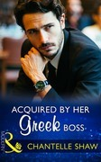 Acquired By Her Greek Boss (Mills & Boon Modern)