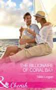 The Billionaire Of Coral Bay (Mills & Boon Cherish) (Romantic Getaways)