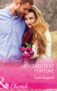 Her Sweetest Fortune (Mills & Boon Cherish) (The Fortunes of Texas: The Secret Fortunes, Book 2)