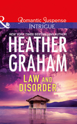 Law And Disorder (Mills & Boon Intrigue)