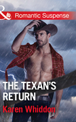 The Texan's Return (Mills & Boon Romantic Suspense)