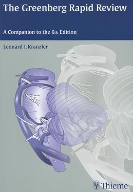 Greenberg Rapid Review: A Companion to the 6th Edition