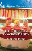 The Triplets' Cowboy Daddy (Mills & Boon Western Romance) (Hope, Montana, Book 5)