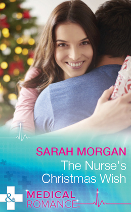 The Nurse's Christmas Wish (Mills & Boon Medical) (The Cornish Consultants, Book 1)