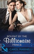 Bought By The Billionaire Prince (Mills & Boon Modern) (The Royal House of Niroli, Book 4)