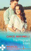 The Pregnant Intern (Mills & Boon Medical)