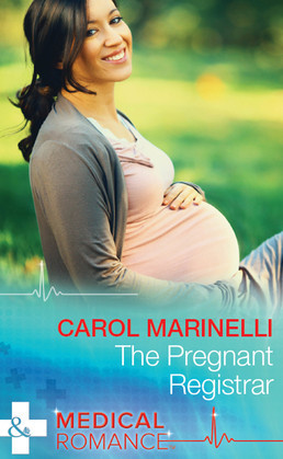 The Pregnant Registrar (Mills & Boon Medical)