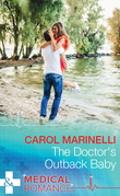 The Doctor's Outback Baby (Mills & Boon Medical) (Tennengarrah Clinic, Book 3)