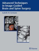 Advanced Techniques in Image-Guided Brain and Spine Surgery
