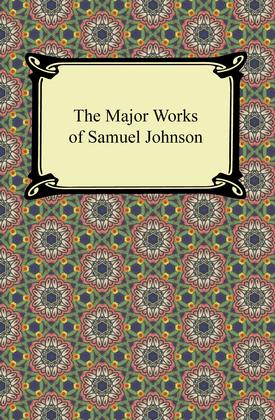 The Major Works of Samuel Johnson
