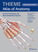 General Anatomy and Musculoskeletal System - Latin Nomencl. (THIEME Atlas of Anatomy)