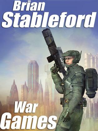War Games: A Science Fiction Novel