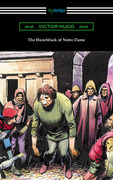 The Hunchback of Notre Dame (Translated by Isabel F. Hapgood)