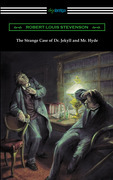 The Strange Case of Dr. Jekyll and Mr. Hyde (Illustrated by Edmund J. Sullivan)