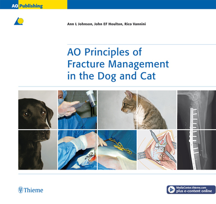 AO Principles of Fracture Management in the Dog and Cat