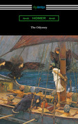 The Odyssey (Translated into verse by Alexander Pope with an Introduction and notes by Theodroe Alois Buckley)
