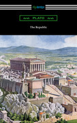 The Republic (Translated by Benjamin Jowett with an Introduction by Alexander Kerr)