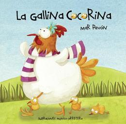 La gallina Cocorina