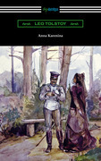Anna Karenina (with an Introduction by Nathan Haskell Dole)