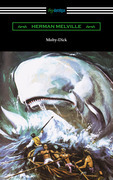 Moby-Dick (Illustrated by Mead Schaeffer with an Introduction by William S. Ament)
