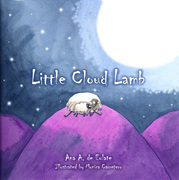 Little Cloud Lamb