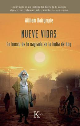 Nueve vidas: En busca de lo sagrado en la India de hoy