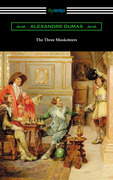 The Three Musketeers (with an Introduction by J. Walker McSpadden)