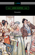 Persuasion (Illustrated by Hugh Thomson)