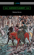 Madame Bovary (Translated by Eleanor Marx-Aveling with an Introduction by Ferdinand Brunetiere)