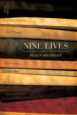 Nine Lives: Postwar Women Writers Making Their Mark