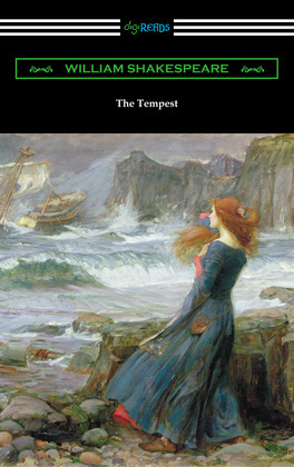 The Tempest (Annotated by Henry N. Hudson with an Introduction by Charles Harold Herford)