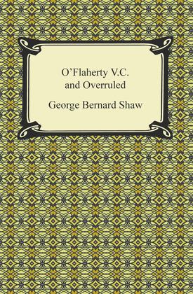 O'Flaherty V.C. and Overruled