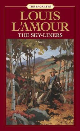 The Sky-Liners: Sackett