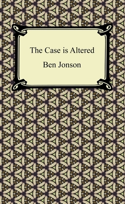 The Case is Altered