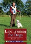 Line Training for Dogs: How It's Done