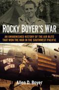 Rocky Boyer's War