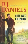 Outlaw's Honor (A Cahill Ranch Novel, Book 2)