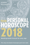 Your Personal Horoscope 2018