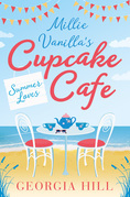 Summer Loves (Millie Vanilla's Cupcake Café, Book 2)