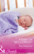 A Baby On His Doorstep (Mills & Boon Cherish)