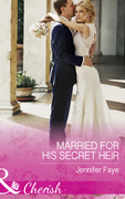 Married For His Secret Heir (Mills & Boon Cherish) (Mirraccino Marriages, Book 2)