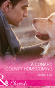 A Conard County Homecoming (Mills & Boon Cherish) (Conard County: The Next Generation, Book 34)