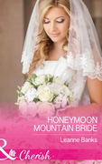 Honeymoon Mountain Bride (Mills & Boon Cherish) (Honeymoon Mountain, Book 1)